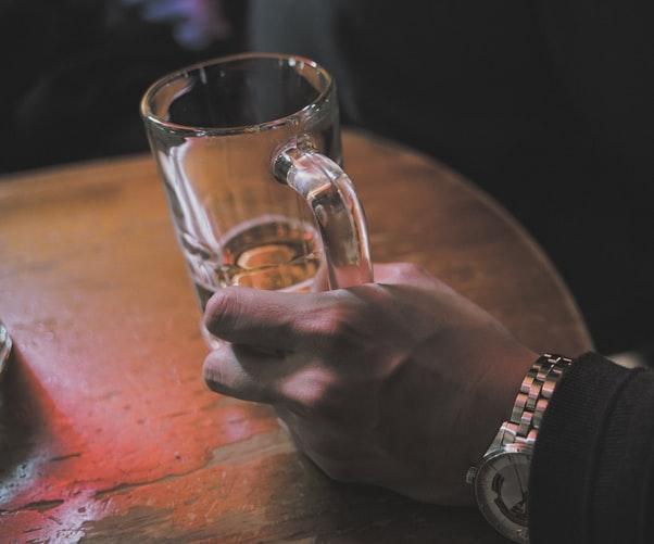Felelősségteljes alkoholfogyasztás